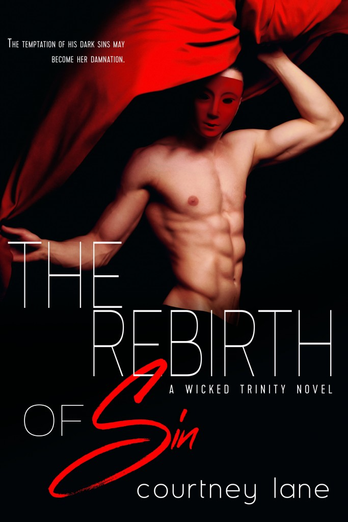 Rebirth book cover