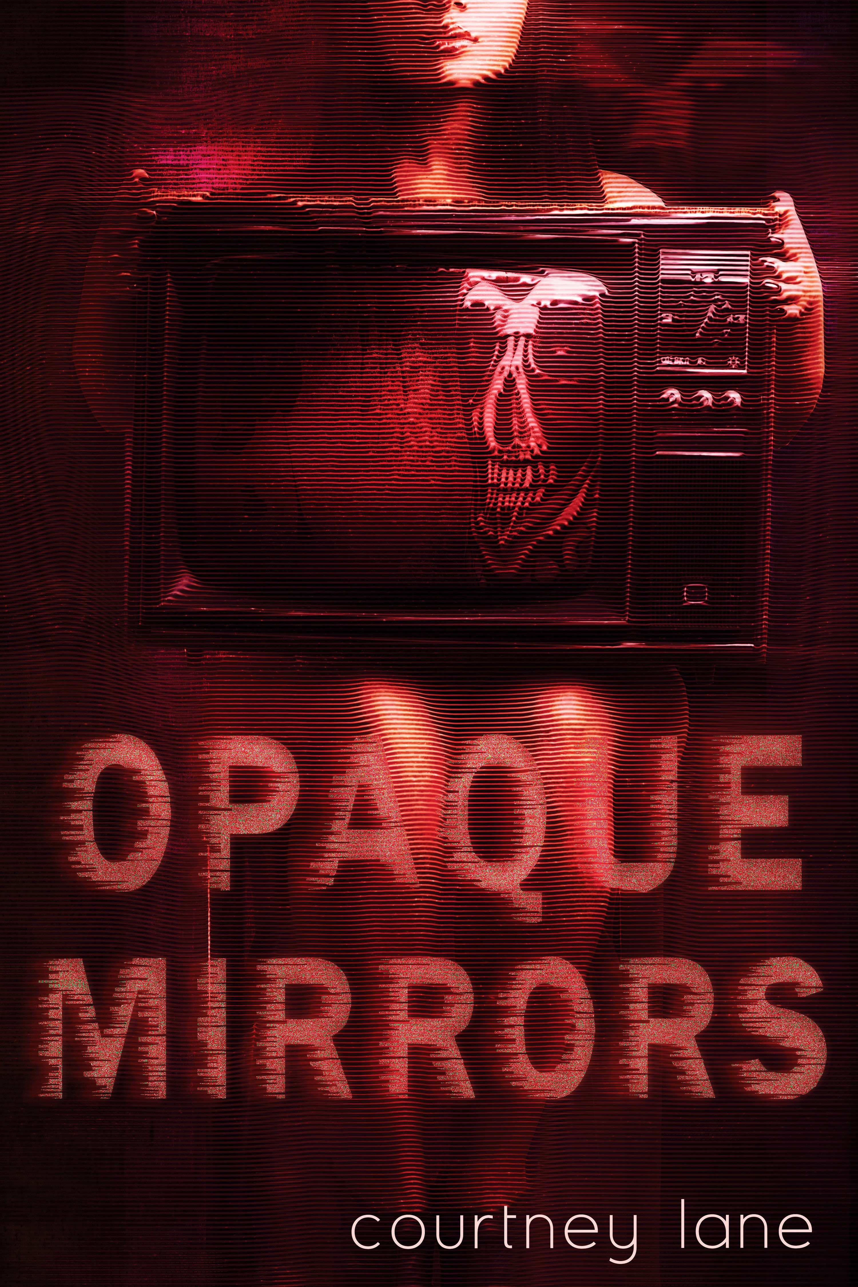 opaque mirros cover