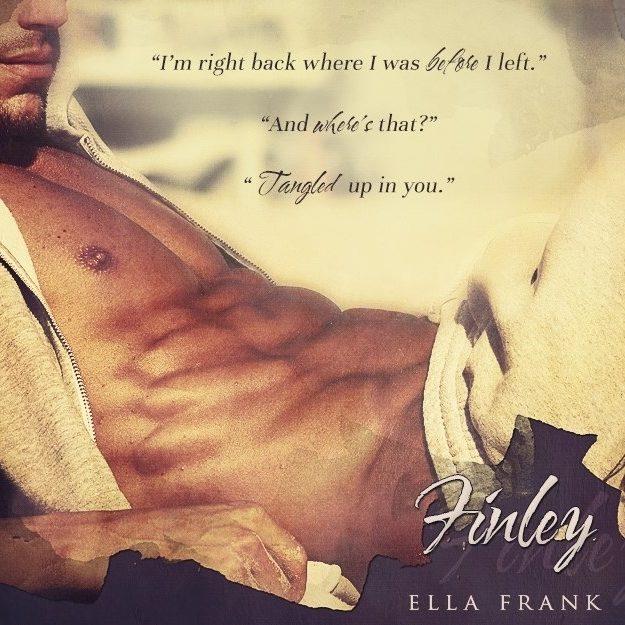 Ella Frank